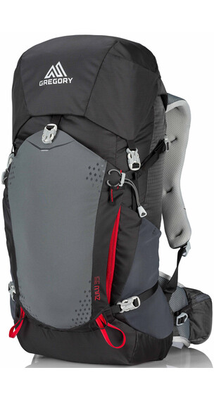Gregory Zulu Backpack 65L Feldspar Grey